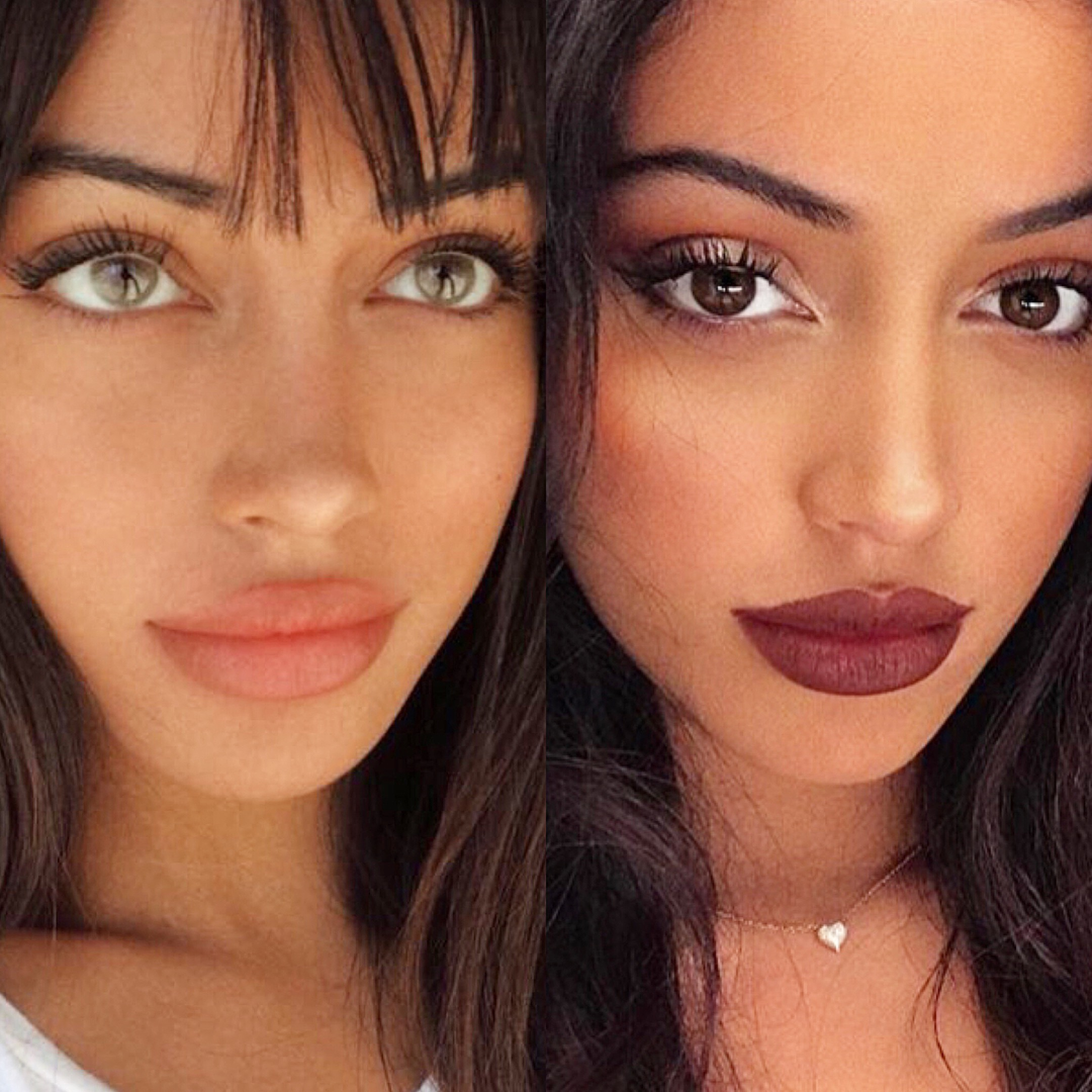 The Best Color Contact Lenses For Dark Eyes Luxe Lenses